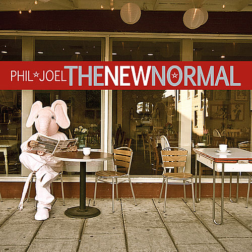 The New Normal by Phil Joel