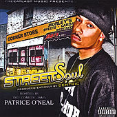 Streetsoul the Compilation by Centric