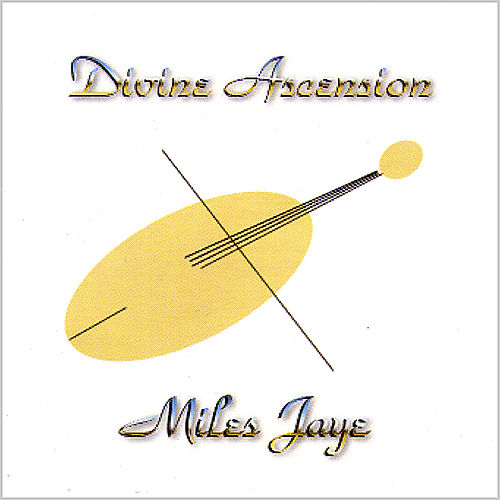 Divine Ascension by Miles Jaye