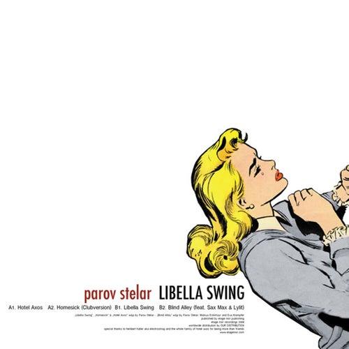 Libella Swing von Parov Stelar