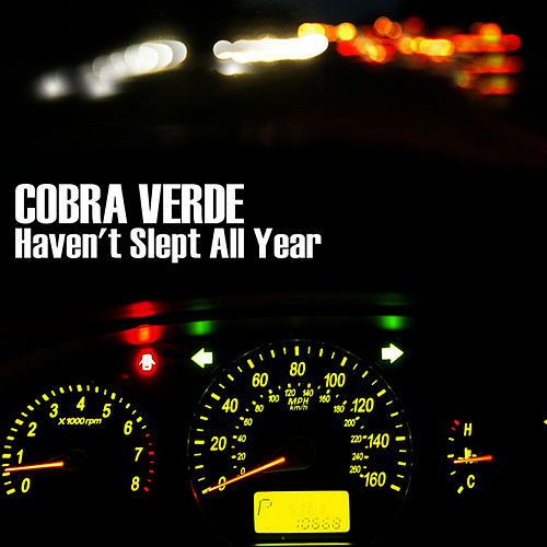 Haven't Slept All Year by Cobra Verde