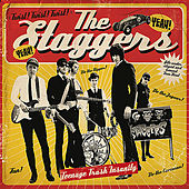 Teenage Trash Insanity by The Staggers