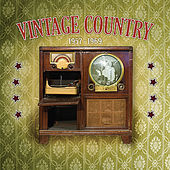 Vintage Country 1957 - 1969 by Various Artists