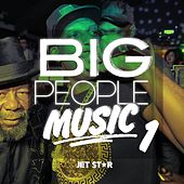 Big People Music Volume 1 by Various Artists