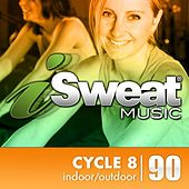 iSweat Fitness Music Vol. 90: Spin Cycle Vol. 5 (For Running, Walking, Elliptical, Spinning, Cycling, Biking, Fitness) by Various Artists