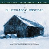 Bluegrass Christmas by Craig Duncan