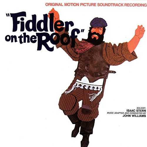 Fiddler on The Roof by The Original Cast Of