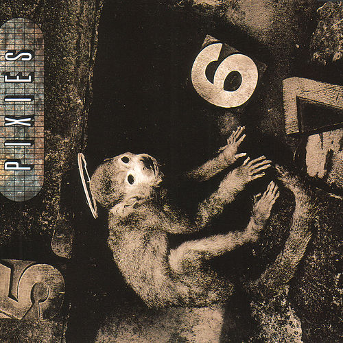 Monkey Gone To Heaven by Pixies
