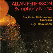 Allan Pettersson: Symphony No. 14 by Royal Stockholm Philharmonic Orchestra