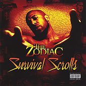 Survival Scrolls by Zodiac