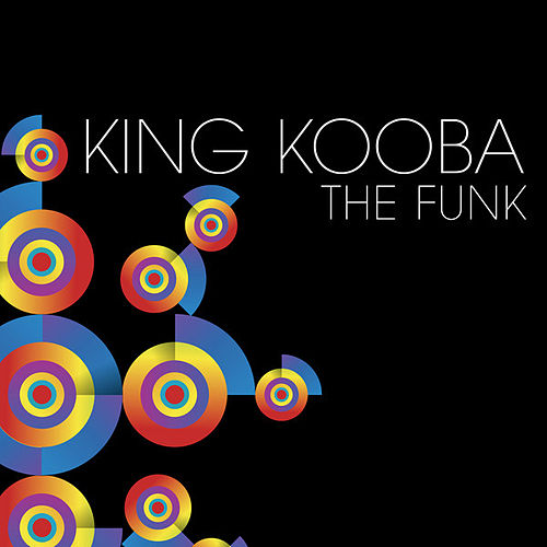 The Funk by King Kooba