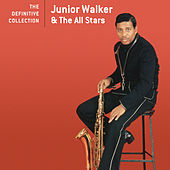 The Definitive Collection by Junior Walker