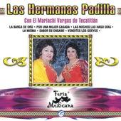 Las Hermanas Padilla Con El Mariachi Vargas De Tecatitlan  Feria Mexicana by Mariachi Vargas de Tecalitlan