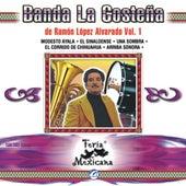 Banda La Costena De Ramon Lopez Alvarado Vol. 1  Feria Mexicana by Ramon Lopez Alvarado