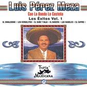 Luis Perez Meza Con La Banda La Costena  Los Exitos Vol. 1  Feria Mexicana by Banda La Costena