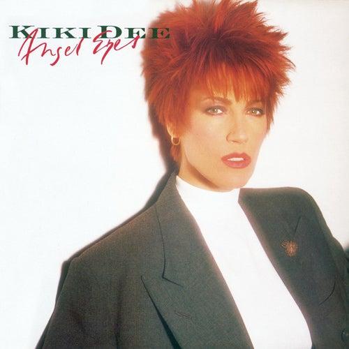Angel Eyes by Kiki Dee