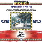 Mexico  Mariachi Mexico De Pepe Villa  Feria Mexicana by Mariachi Mexico De Pepe Villa