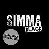 Simma Black Presents Warehouse Generation - EP by Various Artists