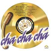 Disco De Oro  Cha Cha Cha by Sonora Punta Diamante