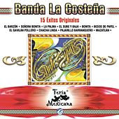 Banda La Costena  15 Exitos Originales  Feria Mexicana by Various Artists