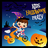 Kids Halloween Party by The Studio Sound Ensemble