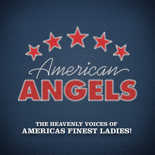 American Angels by Various Artists