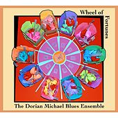 Wheel of Fortunes von Dorian Michael