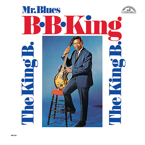 Mr. Blues by B.B. King
