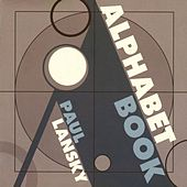 LANSKY: Alphabet Book by Hannah MacKay