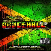 Dancehall Episode 1 by Various Artists