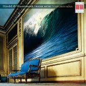 Händel: Wassermusik by Concerto Köln