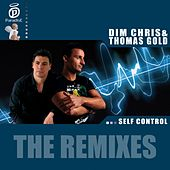 Self Control - The Remixes by Dim Chris