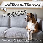 Quiet Home Companion: Advanced Ambient Music Therapy to Relax and Calm Dogs by Pet Sound Therapy