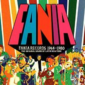 Fania Records 1964-1980/The Original Sound Of Latin New York by Various Artists