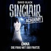 Sinclair Academy, Folge 2: Onna - Die Frau mit der Fratze von John Sinclair