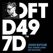 On The Edge (feat. Kerrie-Anne) by Josh Butler