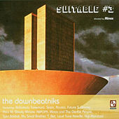 Suitable #3. The Downbeatniks by Various Artists