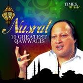 Nusrat – 10 Greatest Qawwalis von Nusrat Fateh Ali Khan
