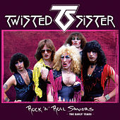 Rock 'N' Roll Saviors - The Early Years (Live) by Twisted Sister