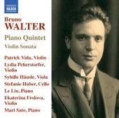 Walter: Piano Quintet & Violin Sonata by Various Artists