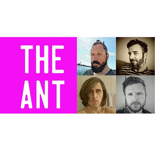 Skinny Little Lover by Ant (comedy)