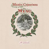 Merry Chirstmas Menü by Jim Reeves