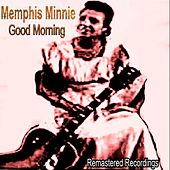 Good Morning von Memphis Minnie