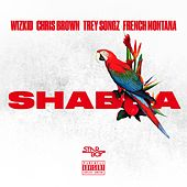 Shabba (feat. Chris Brown, Trey Songz & French Montana) - Single by Wizkid