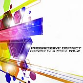 Progressive District, Vol. 2 by Various Artists