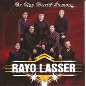 De Hoy Hasta Siempre by Rayo Lasser (1)