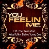 You Feelin' Me by Krizz Kaliko