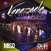Venezuela ¡es Mucho Más! by Various Artists