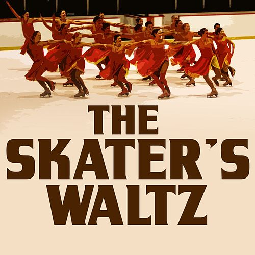 Waldteufel: The Skaters' Waltz by Piano Man