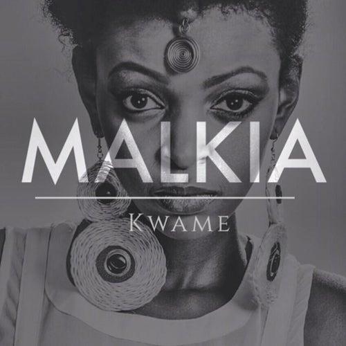Malkia (Nali Katana Remix) by Kwame